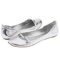 Nine West Gershom Silver Synthetic