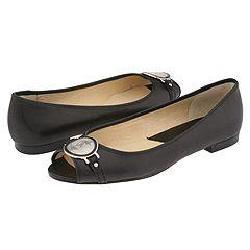 MICHAEL Michael Kors MK Shield Flat Black