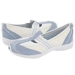 Easy Spirit Avena Light Blue Multi