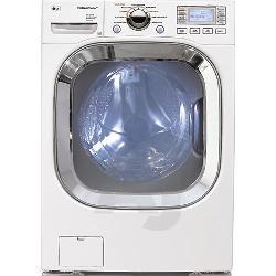 LG 4.5-cubic-foot Steam Washer