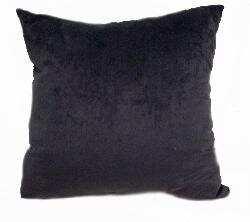 Jaguar 16-inch Dark Blue Throw Pillows (Set of 2)