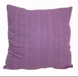 Jaguar 16-inch Violet Throw Pillows (Set of 2)