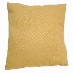 Isle of Palm 16-inch Marigold Throw Pillows (Set of 2)