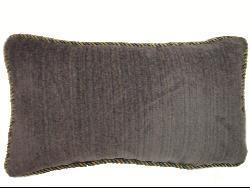 Babineau Blue Throw Pillows (Set of 2)