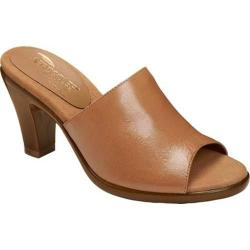 Women's Aerosoles Brilliance Tan Leather