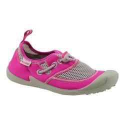 Women's Cudas Hyco Water Shoe Pink Air Mesh/Neoprene