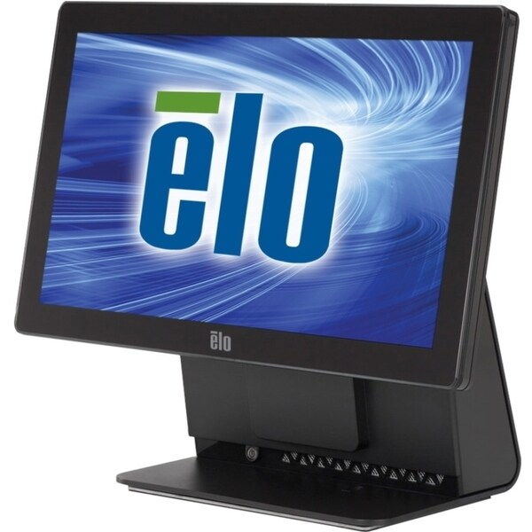 Elo 15E2 Touchcomputer: All-in-One Desktop Touchcomputer