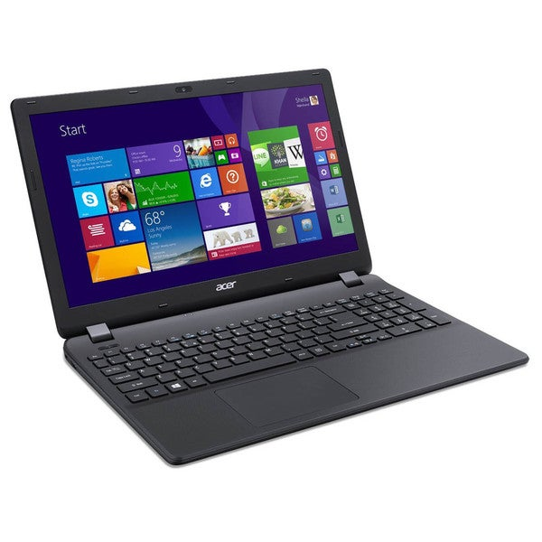 "Acer Aspire ES1-512-C9Y5 15.6"" LED (CineCrystal) Notebook - Intel Cel"