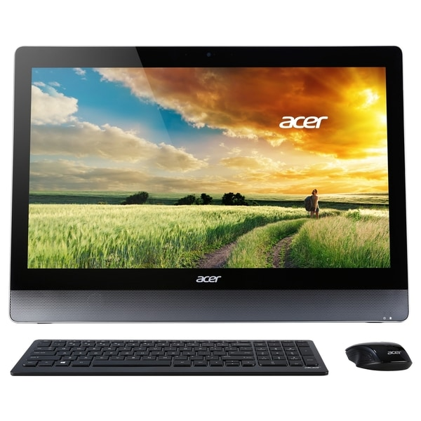 Acer Aspire U5-620 AU5-620-UB10 All-in-One Computer - Intel Core i5 i