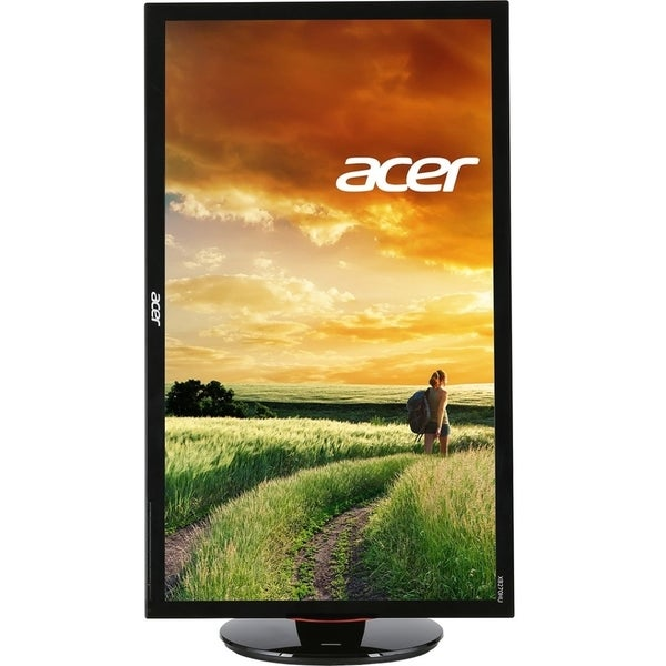 "Acer XB270HU 27"" LED LCD Monitor - 16:9 - 4 ms"