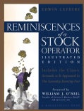 Reminiscences Of A Stock Operator (Hardcover)