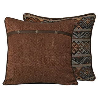 HiEnd Accents Rio Grande Throw Pillow
