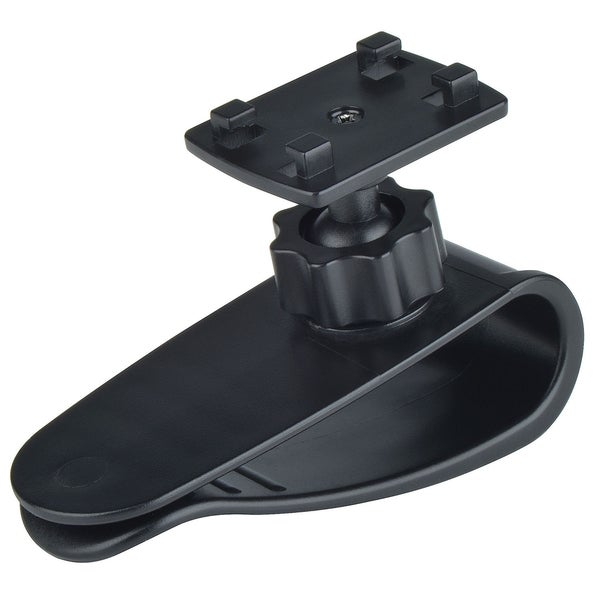Insten Sun Visor Clip Universal Phone Holder Mount