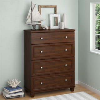 Altra Hanover Creek 4 Drawer Dresser