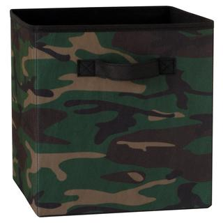Altra Camouflage Storage Bins 6 pack