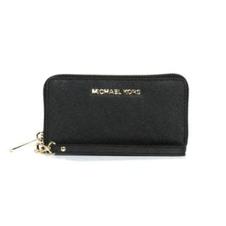 MICHAEL Michael Kors Jet Set Travel Large Multi-Function Phone Case