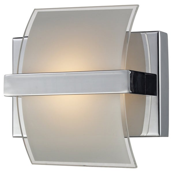 Epsom Polished Chrome 1-5W LED Light