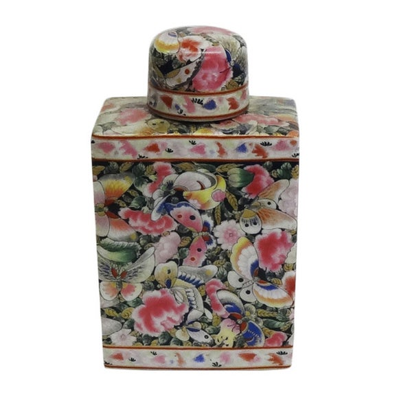 Decorative Porcelain Flask 15095791
