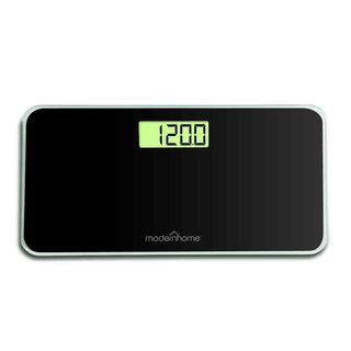 Modernhome Portable Travel Black Scale