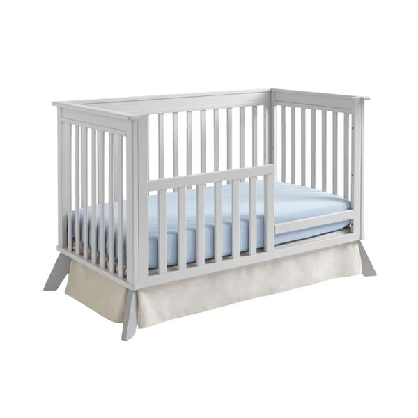 Sealy Bella Standard 3-in-1 Crib Conversion Kit