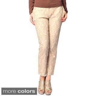 Sara Boo Lace Pants