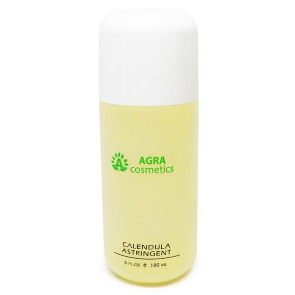 AGRA 6-ounce Calendula Astringent Toner