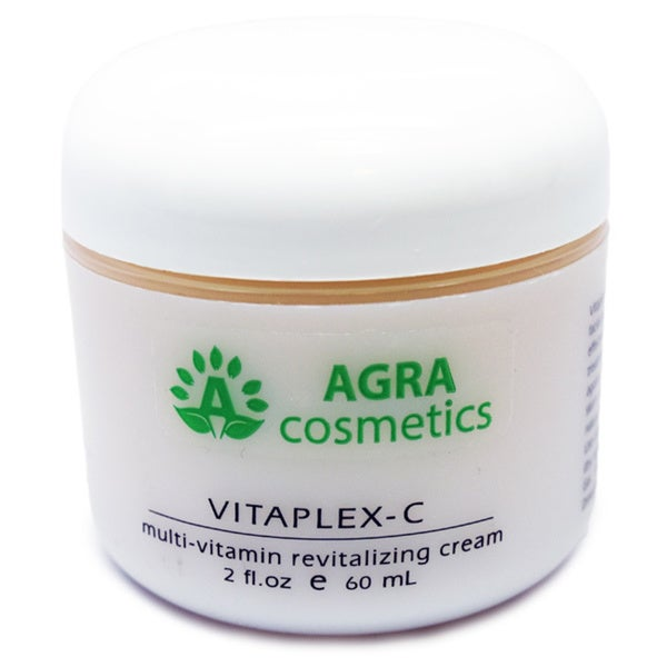 AGRA Vitaplex-C 2-ounce Revitalizing Cream