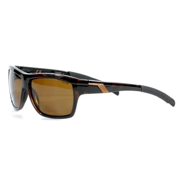 Smith Men's Tortoise Mastermind Sunglasses