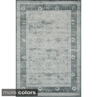 """Monterey Chateau Power Loomed Rug (6'7"""" X 9'3"""")"""