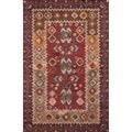 """Kasbah Algiers Hand-tufted Wool Rug (7'6"""" x 9'6"""")"""