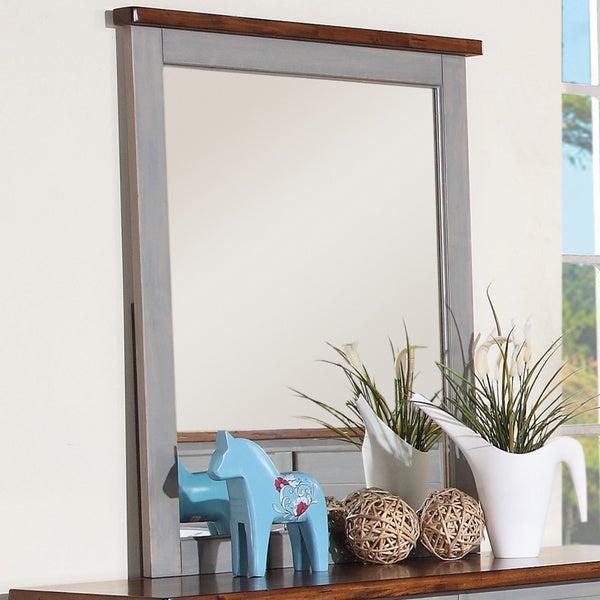 Donco Kids Beveled Mirror