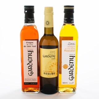 igourmet The Castell Wine Vinegar Collection