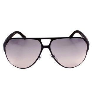 Gucci Men's 2252/S Metal Aviator Sunglasses