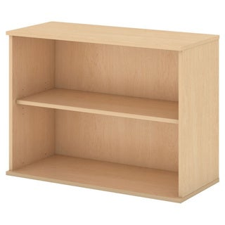 Adjustable 2-shelf Bookcase