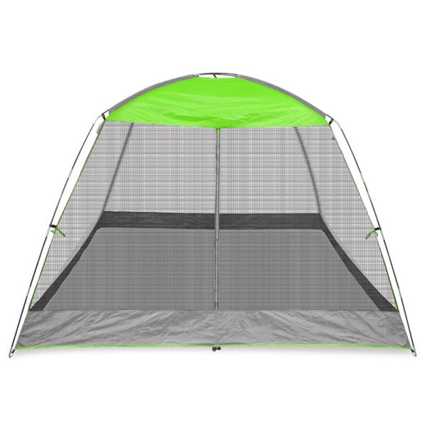 1 Person Portable Shade Room With Floor