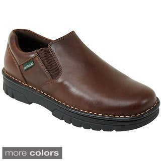 Men's Newport Full-grain Leather Slip-on Shoes