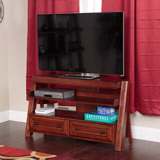 54 TV Console with drawers