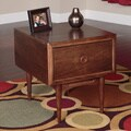 Mid Centry End Table