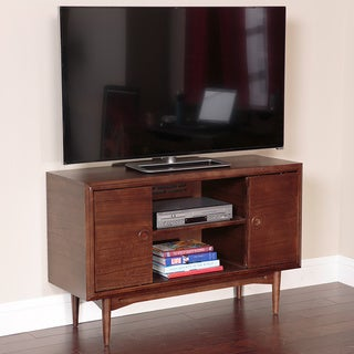 """Mid Centry 48"""" TV Console"""