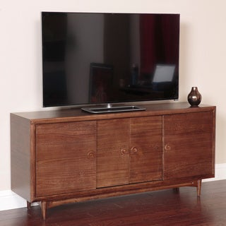 Mid Centry 66 TV Console