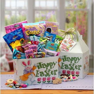 An Easter Party Easter Care Package