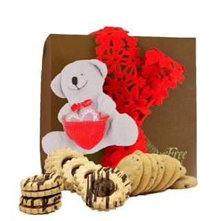 I Love You, Mom! Gluten Free Gift Box, Medium, 1 pound