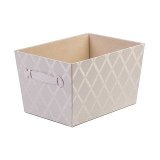 Storage Bin with Handles, Galliana