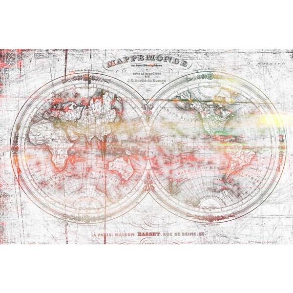 Deux Hemispheres
