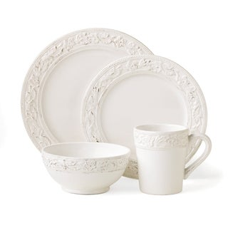 Country Cupboard 4-piece Place Setting