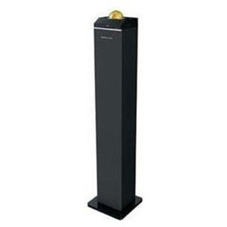 STI SBT1010 Speaker System - Tower - Wireless Speaker(s) - Black