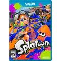 Wii U - Splatoon