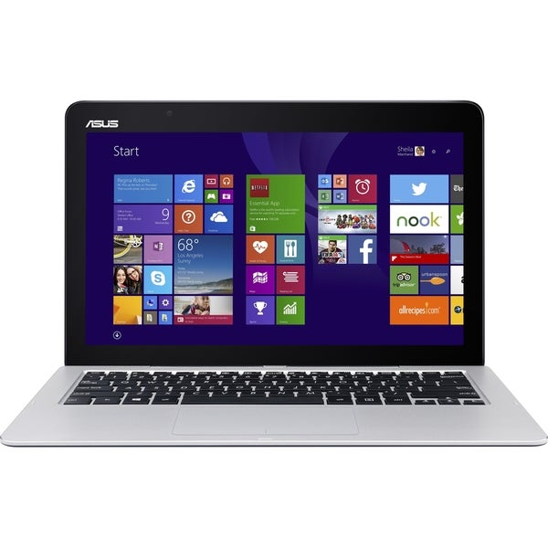 "Asus Transformer Book T300 Chi T300CHI-F1-DB Tablet PC - 12.5"" - In-p"