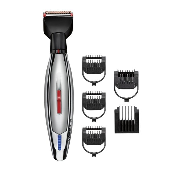 Conair Twin Trim Rechargeable 2-Blade Trimmer