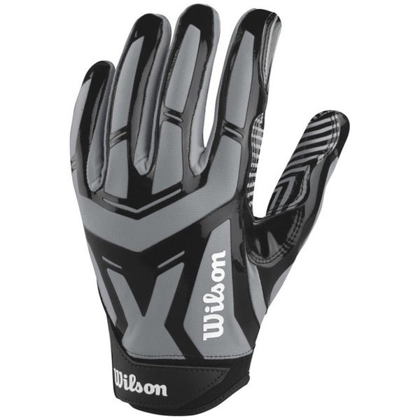 Wilson The Authority Skill Glove